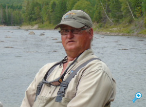Guide Lowell Patterson